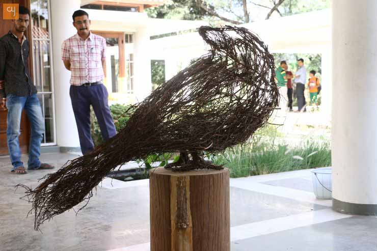 Picture Stories Archive Page Of Creative Yatra - 17 creative sculptures around world