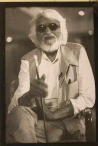 Maqbool Fida Husain, M. F. Husain