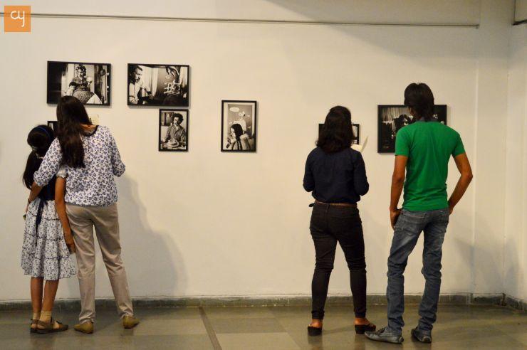 Pablo Bartholomew photography exhibition in ahmedabad
