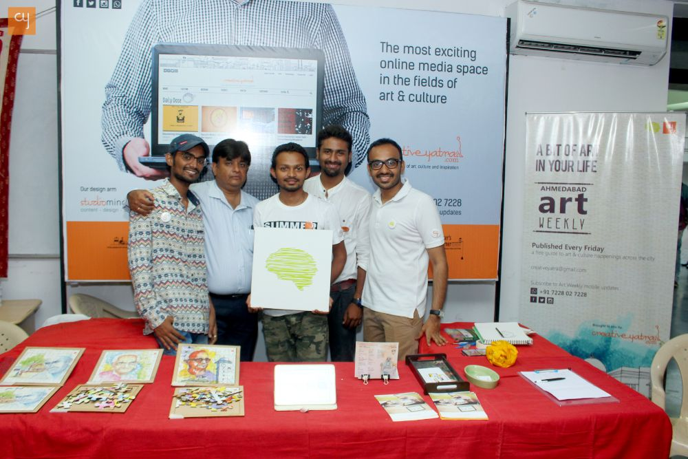 creativeyatra.com , Mihir Gajrawala, creative yatra