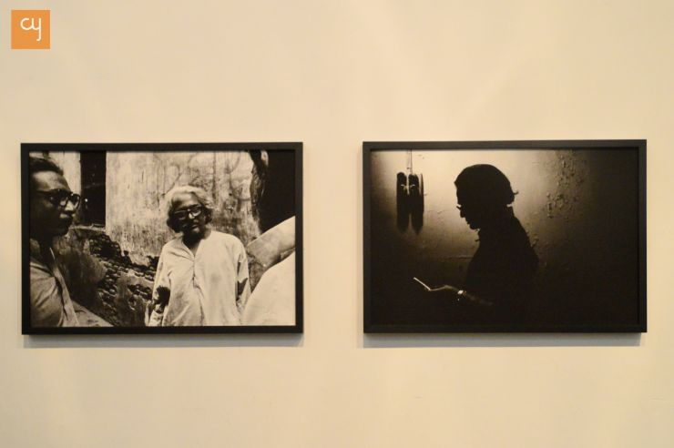 Pablo Bartholomew photography exhibition in ahmedabad