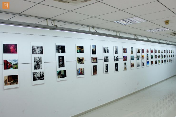 The Gujarat Photo Festival 2016, Ahmedabad Photography