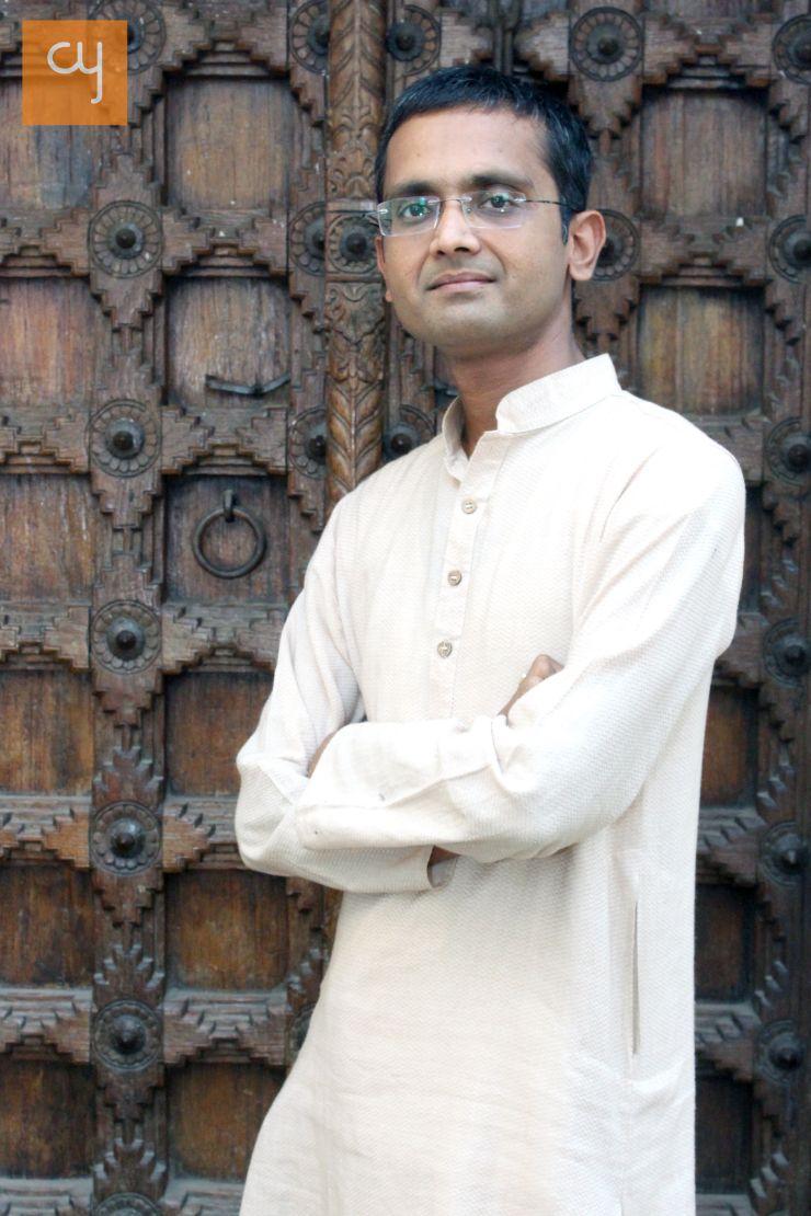 Mithun Shah, Entrepreneur, Entrepreneurship, ahmedabad, society, tradition, Arya Sanskrti, Mahajan, Baniya, business