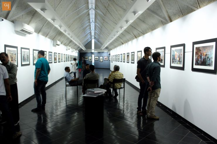 The Gujarat Photo Festival 2016, 'Silver Screen and Beyond' by Fawzan Hussain