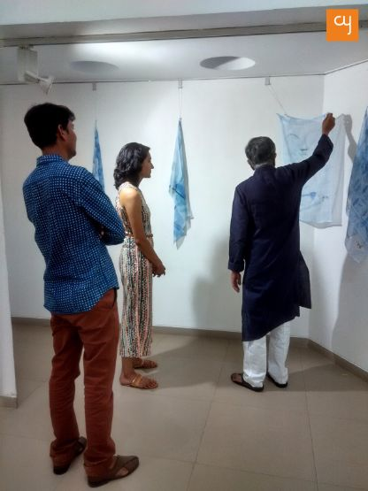 Inside the Road, Meghan Shah, Artwork, Kanoria Centre for Arts