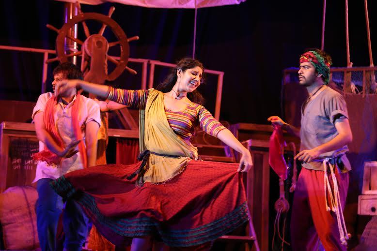 Samura Manthan, RJ Devaki