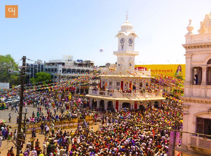 Kshipra River, Ujjain, Clock Tower, Madhya Pradesh, Kumbh Mela, Simhasth