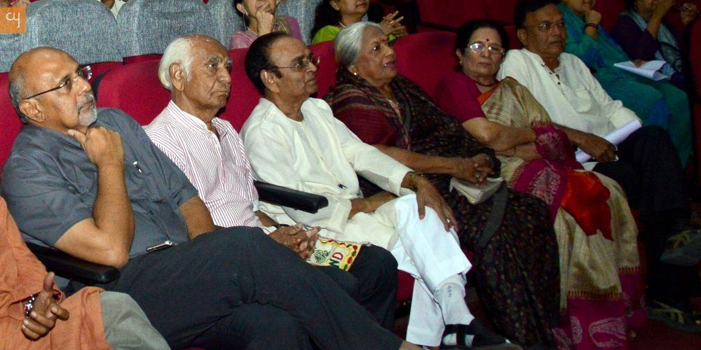 From Fire to Fire, Uma Anantani, Shivangee,  Rasadhwani, S D Desai