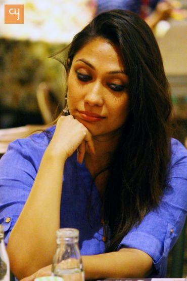 Sanjukta Sinha