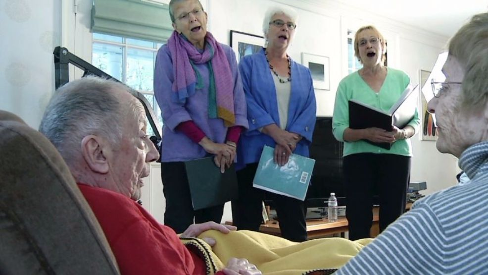Hospice Choir