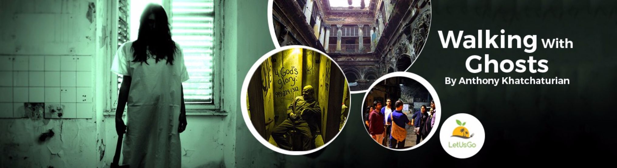 Kolkata Ghost Walk