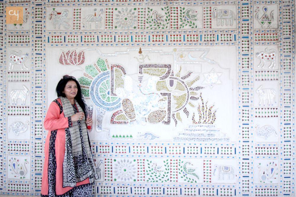 Zindagi Express 94.3 MY FM - Aarti Patel