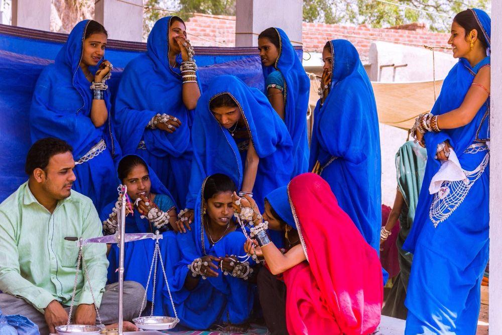 Bhagoriya Festival of Alirajpur