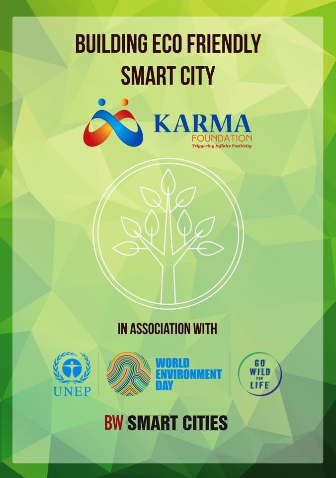 Building Eco Friendly Smart City
