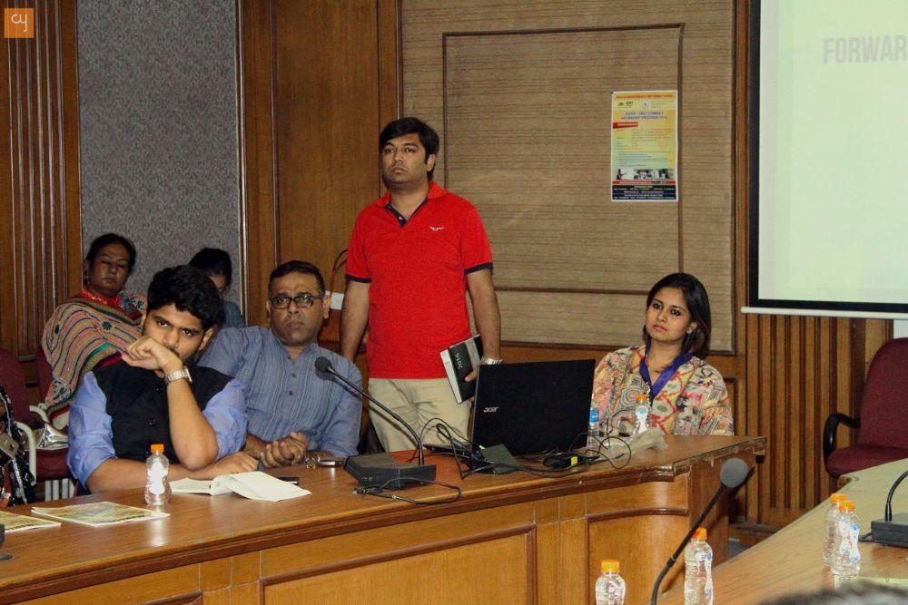 smartcity ahmedabad meet