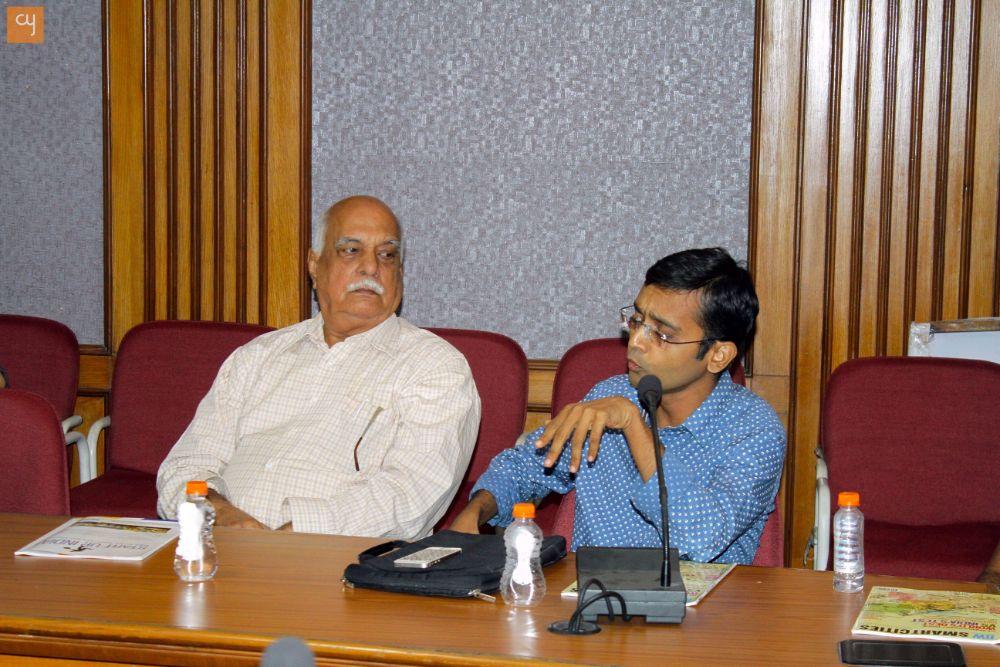 smartcity ahmedabad meetup
