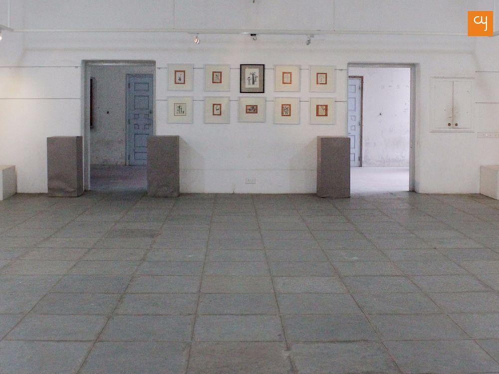 Mani Da's paintings