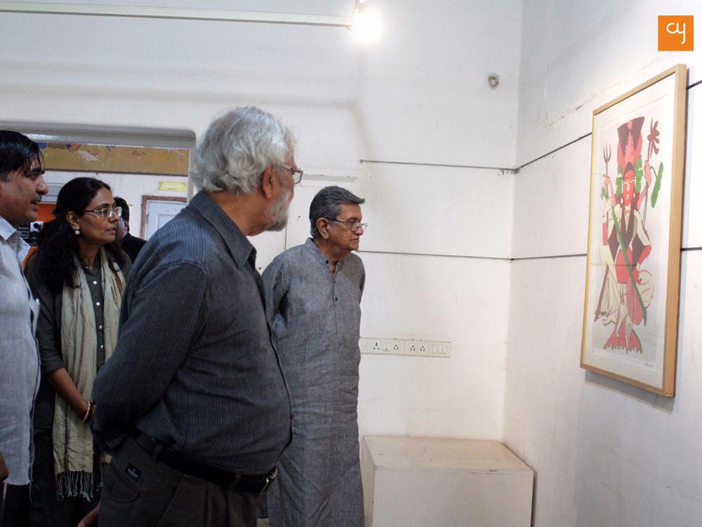K.G.Subramanyan Arts