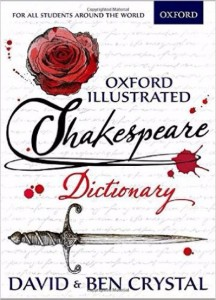 Illustrated Shakespeare Dictionary