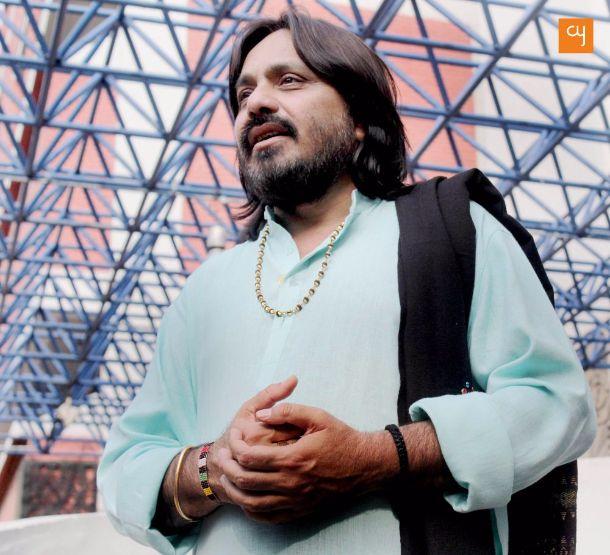 Yogesh Gadhavi