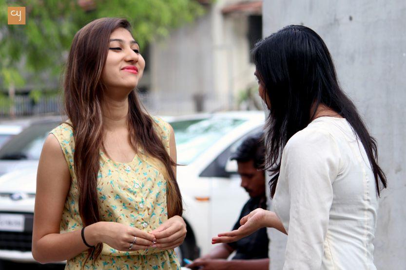 Interview with Netri Trivedi & Lipi Goyal