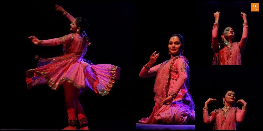 Kadamb, Kathak dancer, kathak