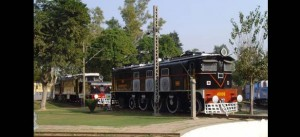 Google Cultural Institute national-rail-museum-delhi