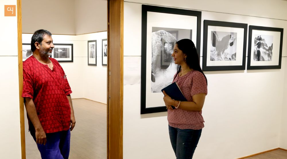Art of Photography by Vivek Desai