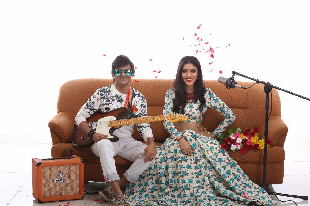 Maati Baani's Kartik and Nirali