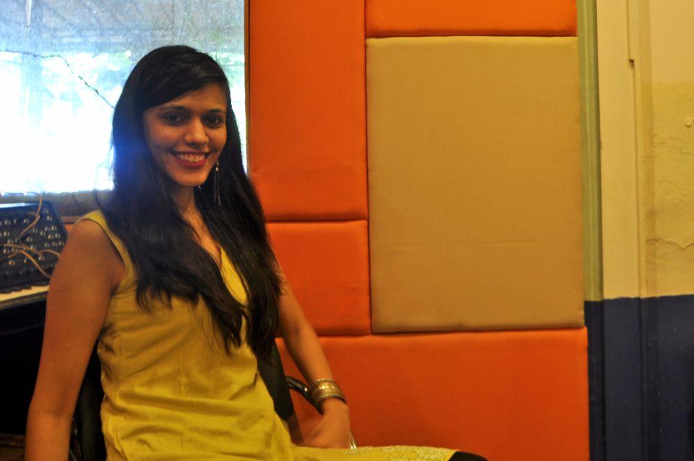 Nirali of Maati Baani in Mumbai