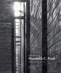 The Architecture of Hasmukh C Patel Book