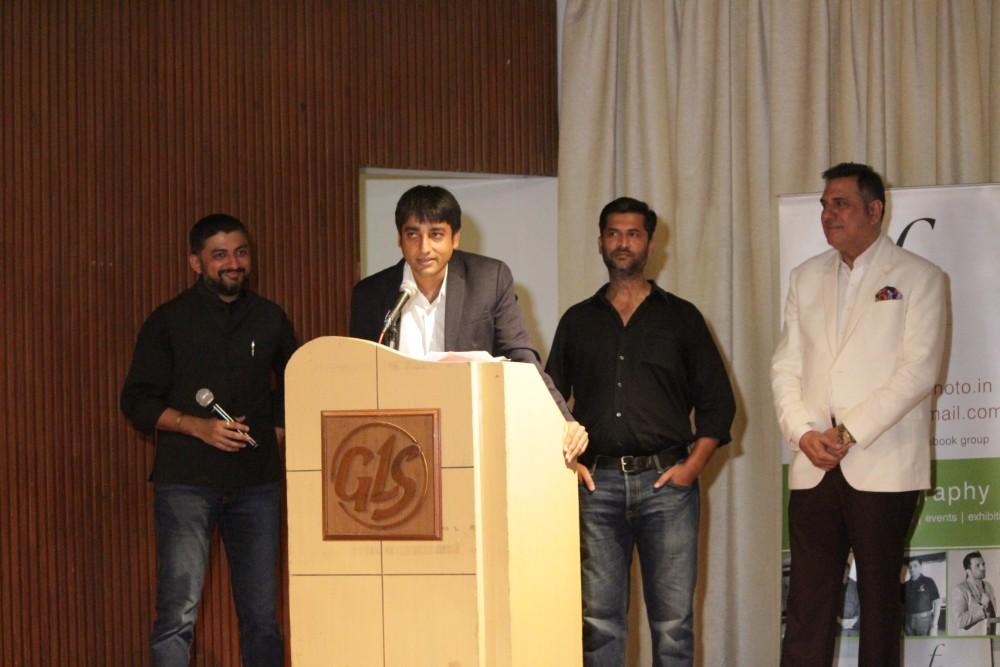 boman irani with Vinay Panjwani Photographer