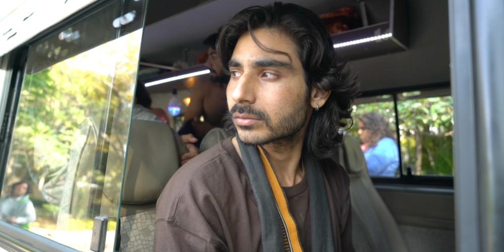 Vansh Bhardwaj in 'Anatomy of Violence'