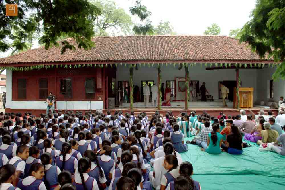 gandhi-ashram-hridaykunj