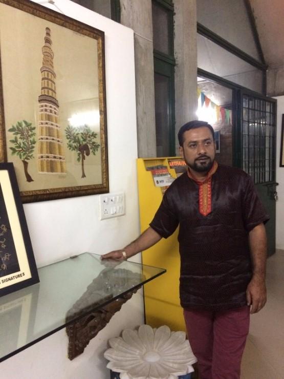 Shahid Hussain Ansari