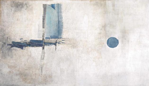 gaitonde_newyork - Sotheby's Yamini Mehta