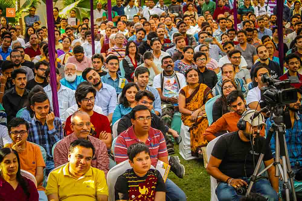 Gujarat Literature Festival