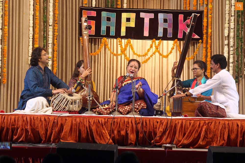 Saptak Music Festival 2017
