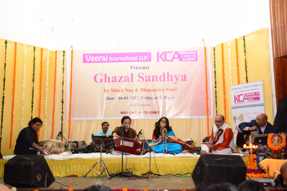 launch-of-knowledge-school-of-performing-arts-with-gazal-sandhya