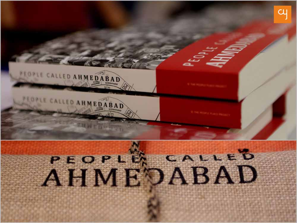 People Called Ahmedabad