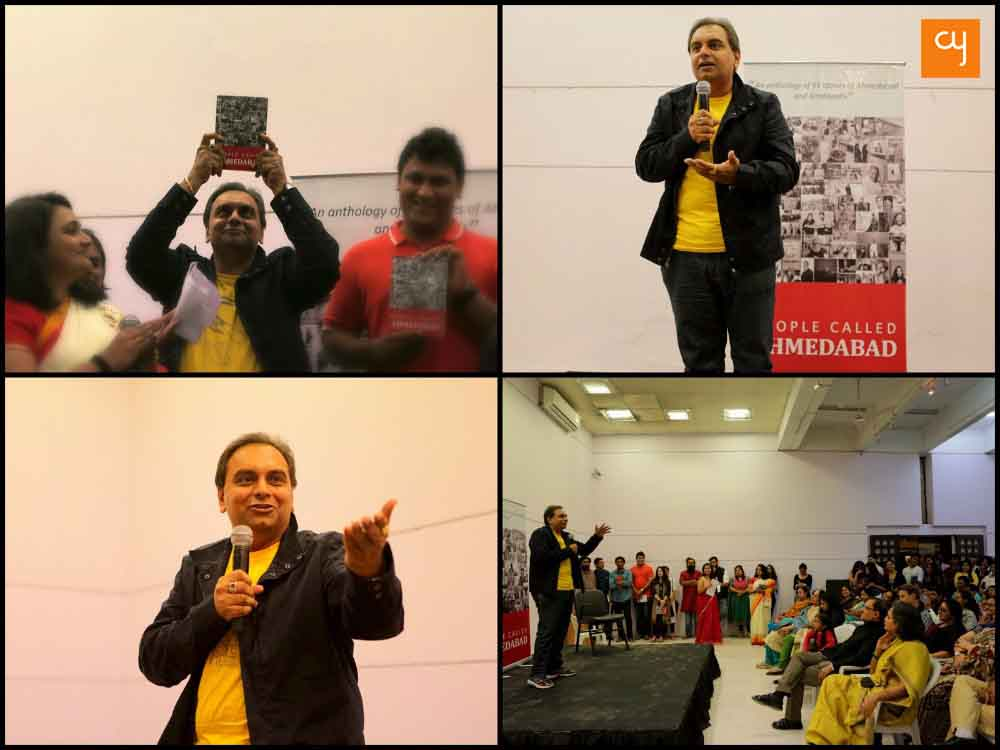jay-vasavda-launching-the-book-and-addressing-audience-about-his-connection-with-amdavad-and-not-ahmedabad-how-it-welcomes-and-has-space-for-everyone-etc-etc