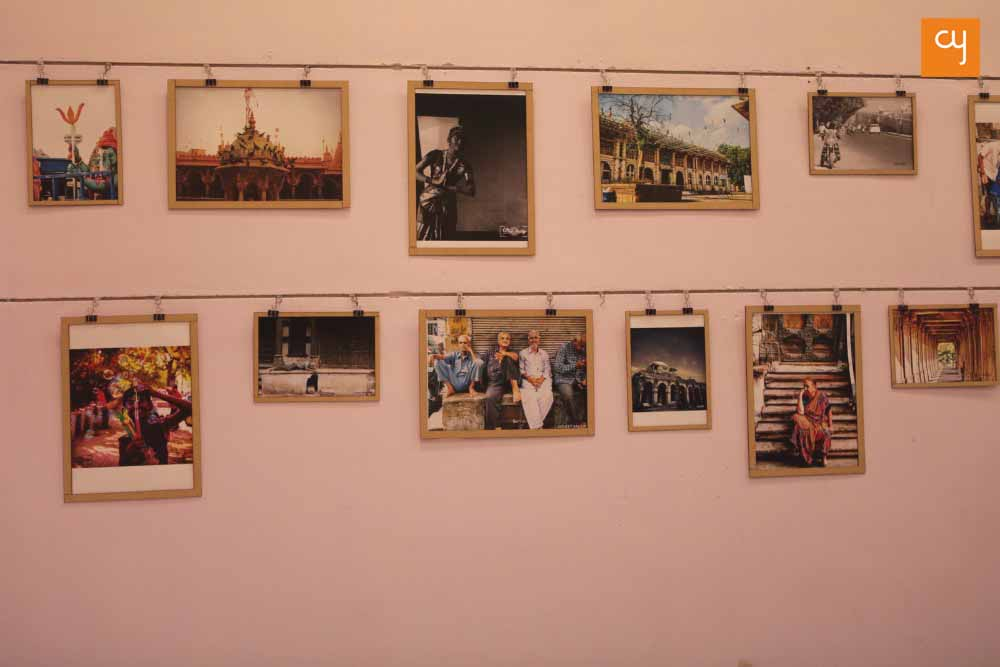 Photo exhibition on Ahmedabad
