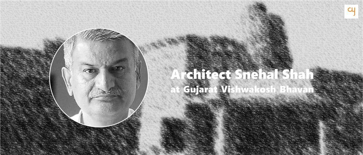 Architect snehal-shah
