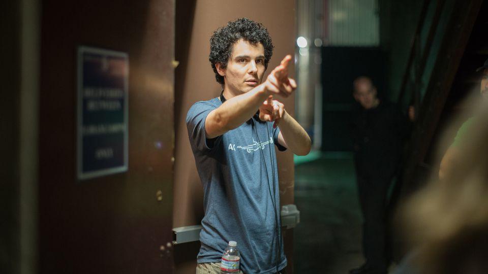 Director, Damien Chazelle, La La Land