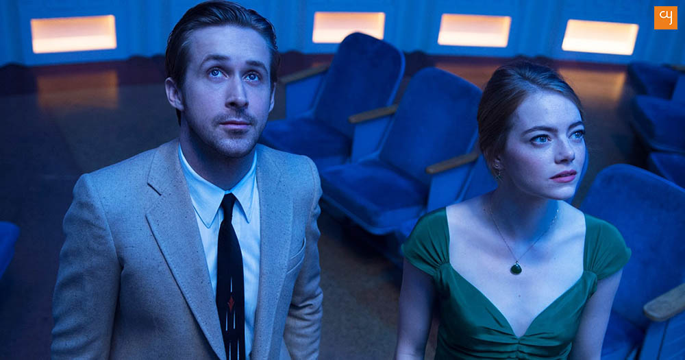 oscar nominees 2017 oscar-la-la-land, Emma Stone, Ryan Gosling