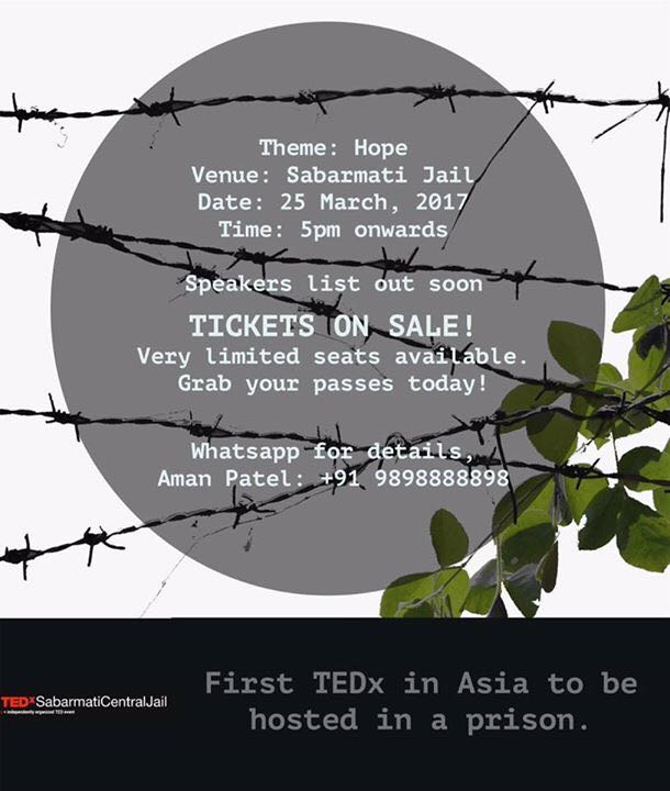 tedx-sabarmati-central-jail