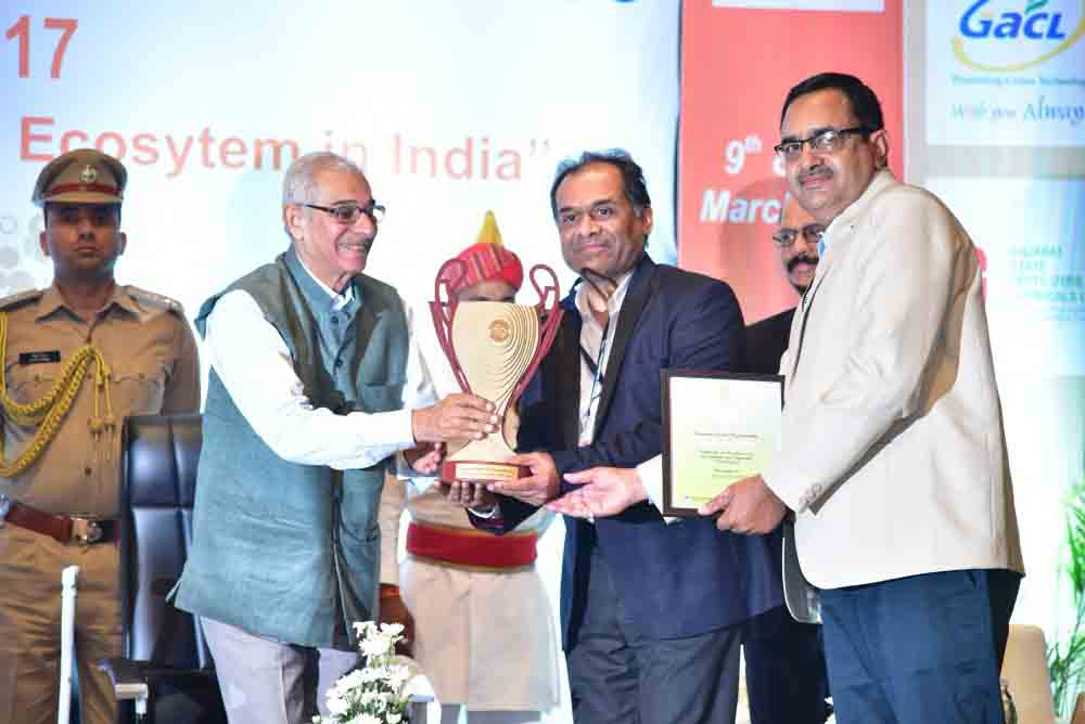 national-csr-conclave-award-for-sustainable-impactful-csr-project-to-ghclgcos-project-on-gcyagriculture-based-livelihood-projectgco-in-large-category