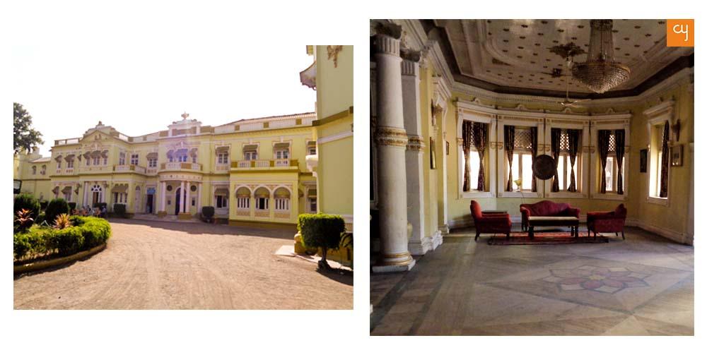 rajwant-palace, Rajpipla