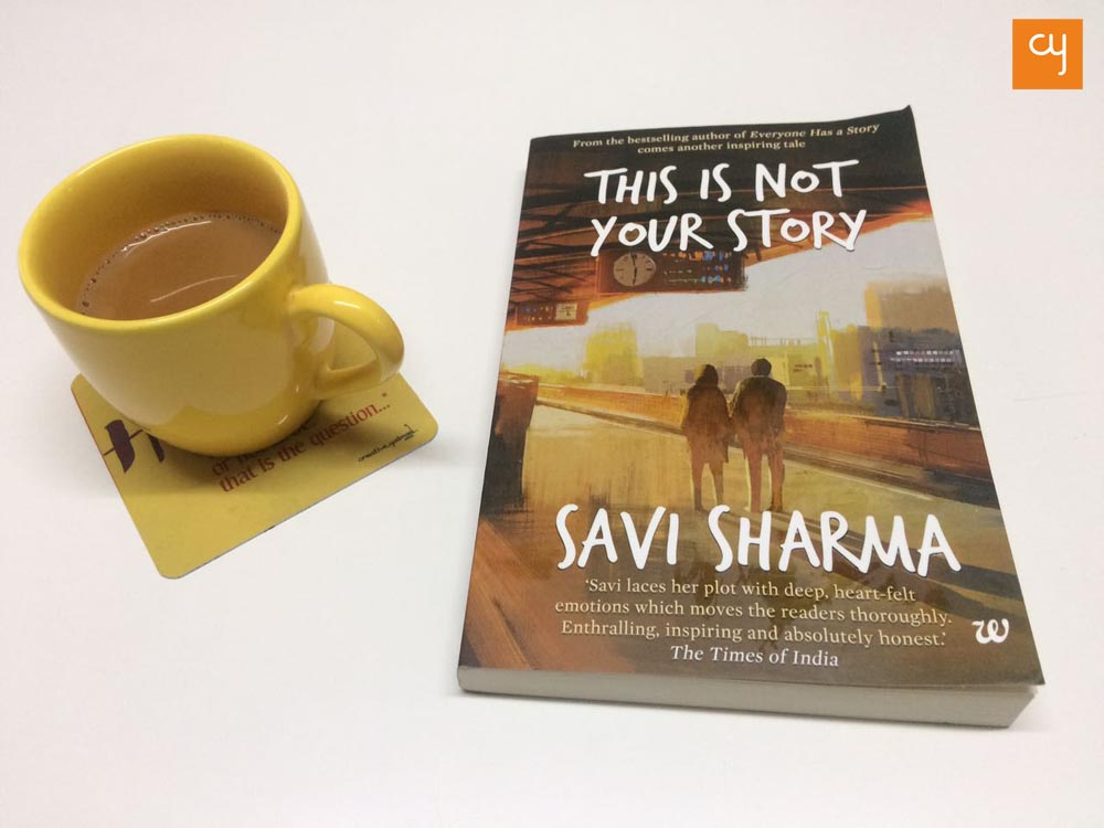 savi-sharma-new-book-this-is-not-your-story