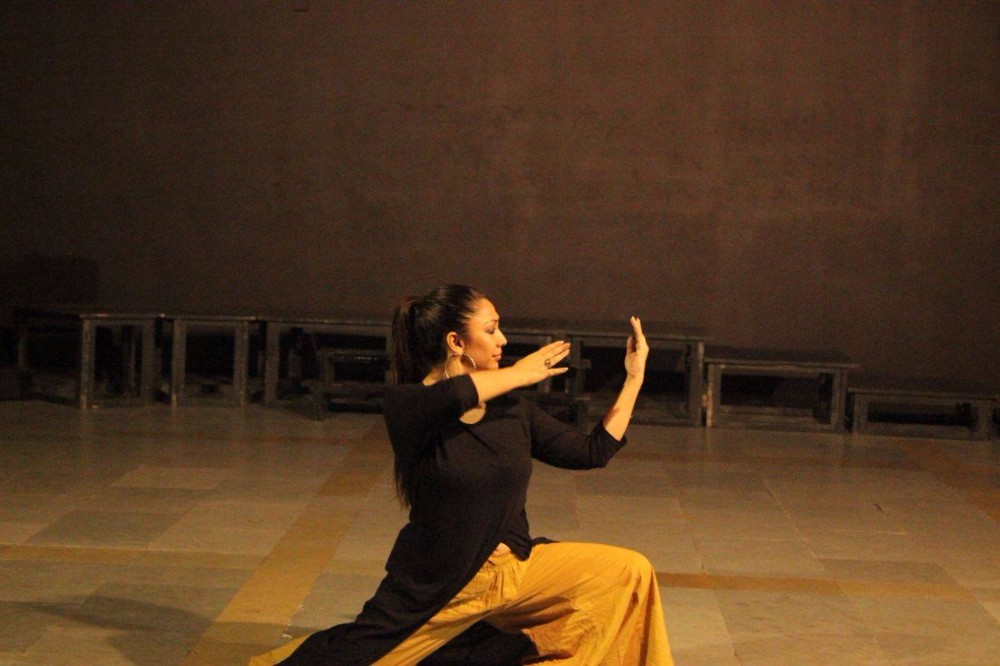Kadamb, Centre for Dance and Music